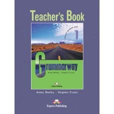 Grammarway 1 Teacher's Book