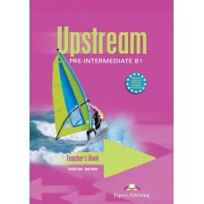 Upstream Pre-Intermediate Teacher's Book