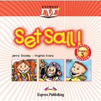 Set Sail 3 Dvd