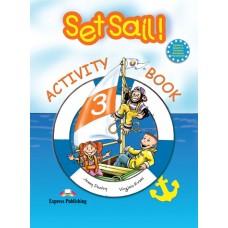 Set Sail 3 Activity Book