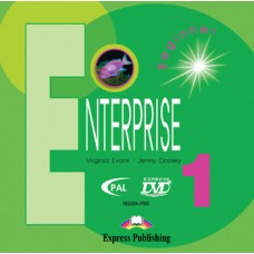Enterprise 1 Dvd