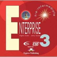 Enterprise 3 Dvd