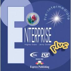Enterprise Plus Dvd