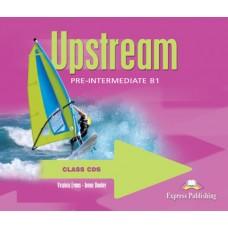 Upstream Pre-Intermediate Class Cd