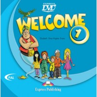Welcome 1 Dvd