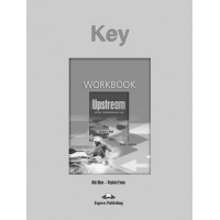Upstream Upper Intermediate Workbook Key