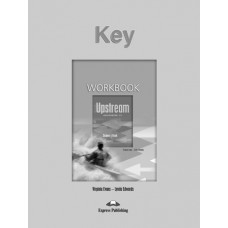 Upstream Advanced Woorkbook Key