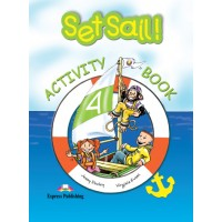Set Sail 4 Activity Book