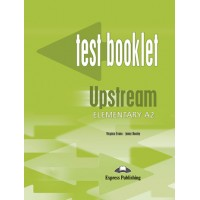 Upstream Elementary Test Booklet