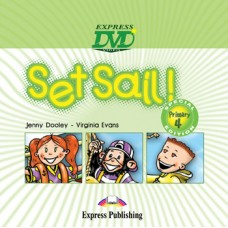 Set Sail 4 Dvd