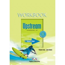 Upstream Elementary Workbook