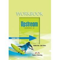Upstream Elementary Workbook Teacher's Book