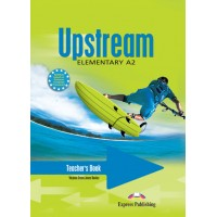 Upstream Elementary Teacher's Book