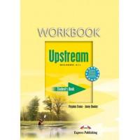 Upstream Beginner Workbook