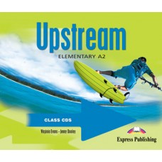 Upstream Elementary Class Cd
