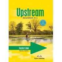 Upstream Beginner Teacher's Book