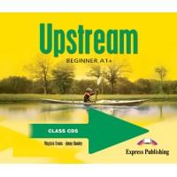 Upstream Beginner Class Cd