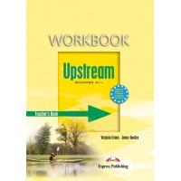 Upstream Beginner Workbook Teacher's Book