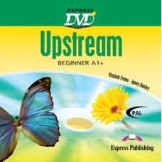Upstream Beginner Dvd