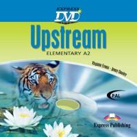 Upstream Elementary Dvd