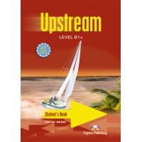 Upstream B1+ Student's Book