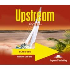 Upstream B1+ Class Cd