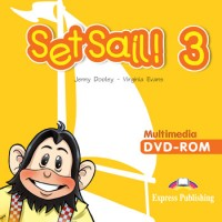Set Sail 3 Dvd-Rom
