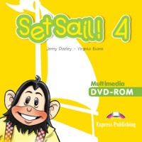 Set Sail 4 Dvd-Rom