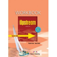 Upstream B1+ Workbook Teacher's Book