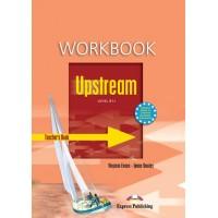 Upstream B1+ Workbook Teacher's Book