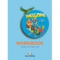 Welcome 1 Workbook