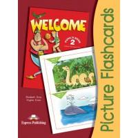 Welcome 2 Picture Flashcards