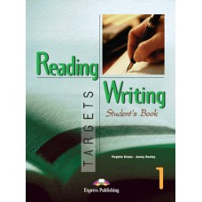 Reading and Writing Targets 1 Student's Book