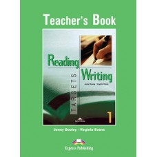 Reading and Writing Targets 1 Teacher's Book