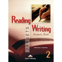 Reading and Writing Targets 2 Student's Book