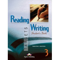 Reading and Writing Targets 3 Student's Book