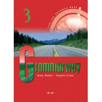 Grammarway 3 without answers