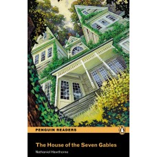 Penguin Readers Beginner: The House of the Seven Gable with Cd