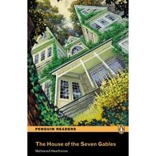 Penguin Readers Beginner: The House of the Seven Gable