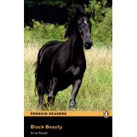 Penguin Readers Elementary: Black Beauty