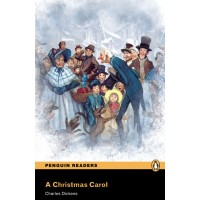 Penguin Readers Elementary: A Christmas Carol with Cd