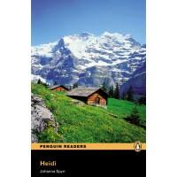 Penguin Readers Elementary: Heidi