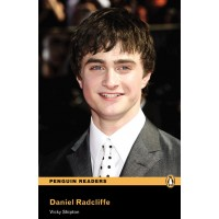 Penguin Readers Beginner: Daniel Radcliffe