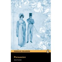 Penguin Readers Elementary: Persuasion with Cd