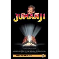 Penguin Readers Elementary: Jumanji with Cd