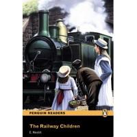 Penguin Readers Elementary: The Railway Children
