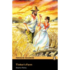 Penguin Readers Easystarts: Tinker's Farm