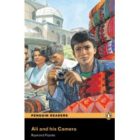 Penguin Readers Beginner: Ali and His Camera with Cd
