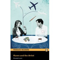Penguin Readers Beginner: Karen and the Artist