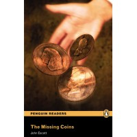 Penguin Readers Beginner: The Missing Coins